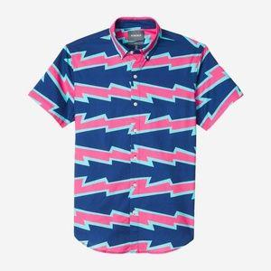 NEW! Bonobos Riviera Shirt, SIZE: M, FIT: STANDARD